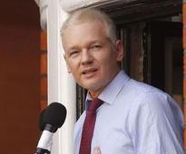 Ecuador president calls Julian Assange a problem
