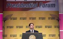 Marco Rubio Comes Under Withering Criticism In Republican Debate