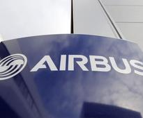 Airbus puts price tag on 'made-in-USA' label for C Series jet