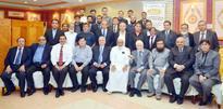 MWS organization celebrates its 8th anniversary