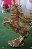 Inside The Sarangkheda Festival - An Equine Fiesta Dedicated To The Finest Horses In India