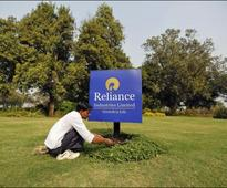 Reliance Industries to acquire stake in Eros International