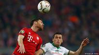 Bayern host Bremen in Bundesliga opener