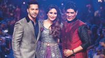 I would love to showcase in Pakistan now. says designer to the stars Manish Malhotra