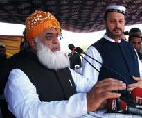 Charity money stashed in offshore accounts: Fazl