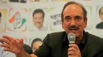 Congress hints at bringing resolution condemning President's Rule in Uttarakhand