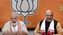 NDA only delivered broken promises and dismal failures: Congress