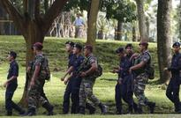 Malaysia: Prime Minister Najib Razak warns Isis threat 'very real'