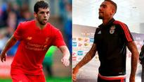 Liverpool transfer talk: Klopp keen on Benfica star while Flanagan could be on the move