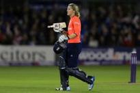 Sarah Taylor set to make history in Australian mens game