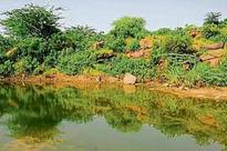 Forest department proposes five check dams in Ghata to prevent waterlogging in ...