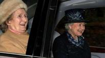 Queen's trusted confidante dies