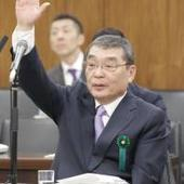 NHK chairman's order to follow government line on Kyushu nuclear reactors sparks outcry