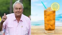 How Arnold Palmer invented the Arnold Palmer (and how he liked it mixed)