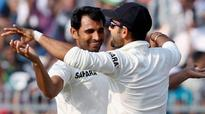 Line, length will be the key in West Indies: Shami