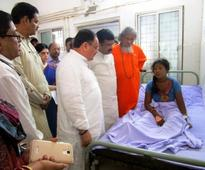 Odisha health minister resigns as death toll in Bhubaneswar hospital fire reaches 25