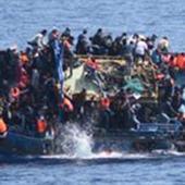 Migrant crisis: UK to send second Royal Navy ship to Libya