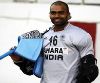 Champions Trophy: Sreejesh to lead Indian hockey team
