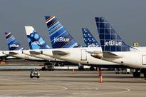 JetBlue, Delta Gird For Battle