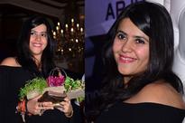 Ekta Kapoor producing Veera Di Wedding