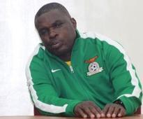 Top striker Macha ruled out