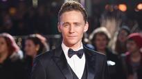 Tom Hiddleston frontrunner in the race for next James Bond?