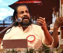 Padma Awards announced; Padma Vibhushan for Yesudas