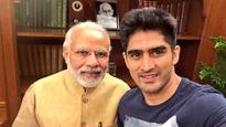 When PM Modi assured Vijender Singh that he'd try to fix Indian boxing