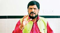 Ramdas Athawale bats for more land, scholarship to quell Dalit fury