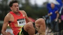 Watt still in frame for Olympic trials