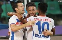 ISL: FC Goa pip Chennaiyin FC in 5-goal thriller
