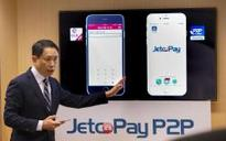 JETCO Pay P2P mobile app marks first service rollouts