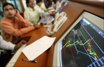 Sensex, Nifty set to end on flat note