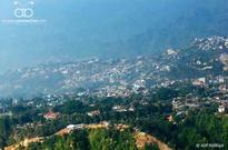 Flash floods in Arunachal deistic