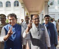 Rajya Sabha election result: 4 JDS rebels set to join Congress in Karnataka
