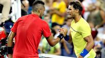 Cincinnati Open: Nick Kyrgios, grueling schedule see Rafael Nadal blown away in quarters