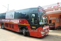 Exclusive: DK district soon to have its very own blood donation unit on wheels