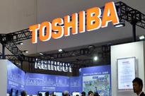 Japan's public pension fund sues Toshiba for accounting scandal