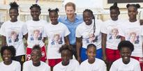 People in the Caribbean Are Protesting Prince Harry with #NotMyPrince