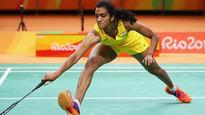PV Sindhu pulls out of Macau Open, will return for BWF Superseries Final