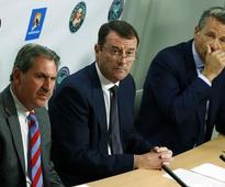 ATP chief Kermode re-appointed, says integrity paramount