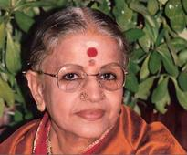An ode to Subbulakshmi, the nightingale