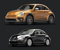 Volkswagen Now Offering Four New Colours And More With The New Beetle