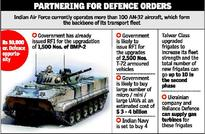 Reliance Defence inks pact with 3 Ukrainian state firms