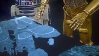 ILMxLAB and Magic Leap: Coming Soon to a Galaxy Near You