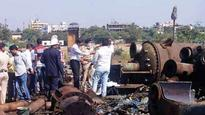 No compensation in sight for Dombivli blast affected