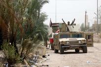 Iraq declares liberation of Fallujah from IS