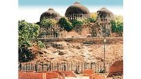 Babri Masjid case: SC keeps suspense going over plea against BJP leaders