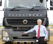 BharatBenz move to further innovate financing solutions