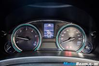 Maruti Suzuki Ciaz SHVS RS Test Drive Review